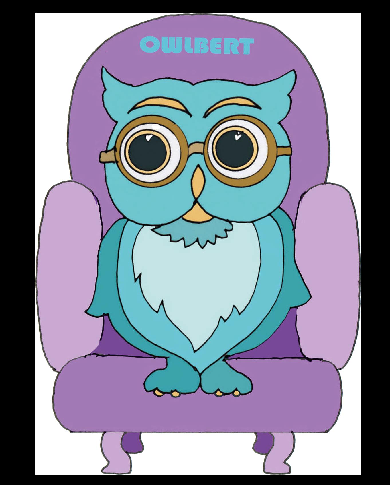Owlbert-