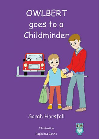 childminder cover front new